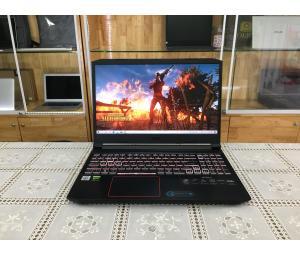 Acer Nitro 5 2020 Core i7 10750H