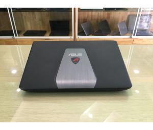 Asus ROG GL552JX Core i5 4210H