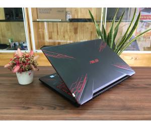 ASUS TUF Gaming FX504GD Core i5 8300H