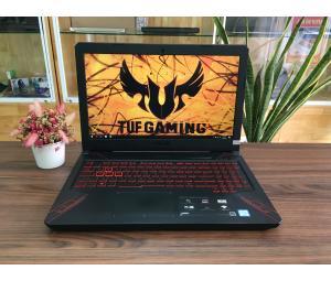 ASUS TUF Gaming FX504GE I5 8300H
