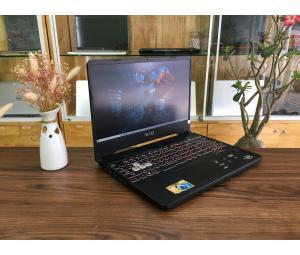 ASUS TUF Gaming FX505DD-AL186T R5-3550H