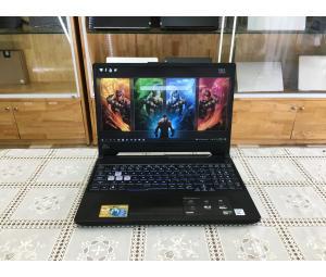 Asus TUF Gaming FX506LI i7 10870H