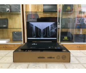 Asus TUF Gaming FX516PM i7 11370H