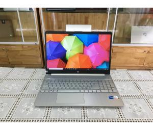 HP 15S FQ2028TU i5 1135G7
