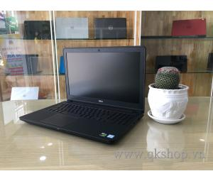 Laptop cũ Dell Inspiron 5577 Core i5 7300HQ