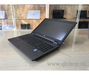 Laptop cũ HP Zbook 15 G2 Core i7