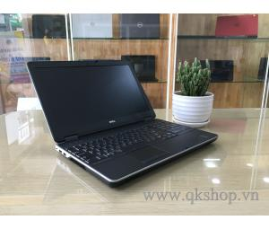 Dell Precision M2800 Core i7 4810MQ