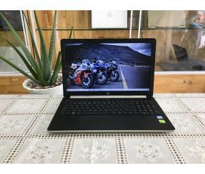 Laptop HP 15 da0036TX i7 8550U