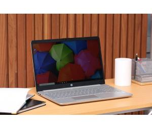 Laptop HP 15S-FQ1022TU Core i7 1065G7