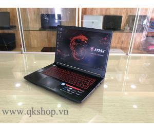 MSI GF63 8RD Core i7 8750H