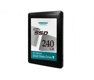 SSD 2.5″ – 240GB- Kingmax SMV32 Mới bảo hành 36 tháng